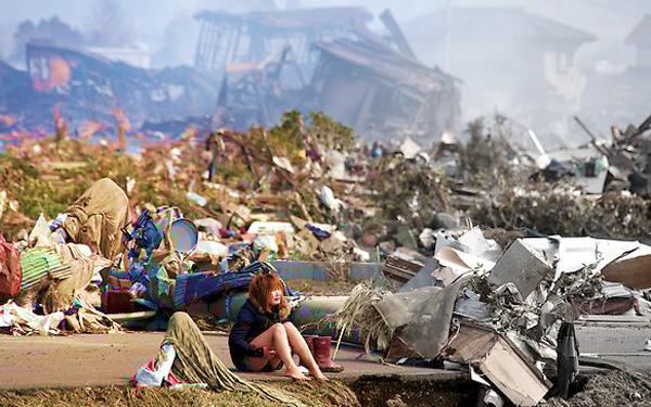 gempa bumi paling teruk di dunia