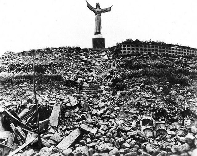 gempa bumi peru