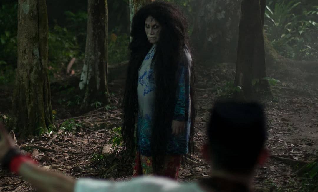 gempak habis sehingga 2 september ini kutipan terkini filem hantu kak limah 1