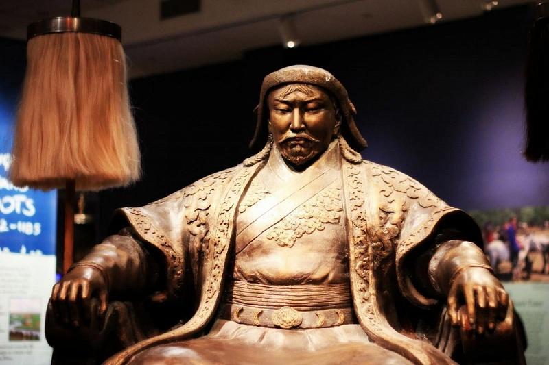 genghis khan 4 655