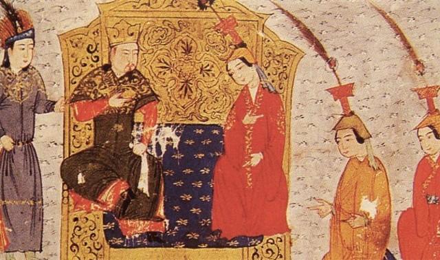 genghis khan 6