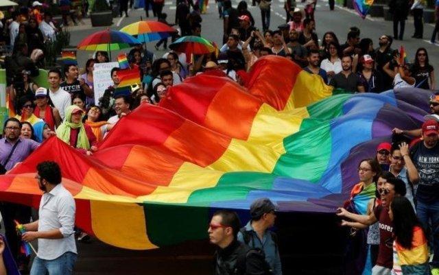 gerakan lgbt di malaysia