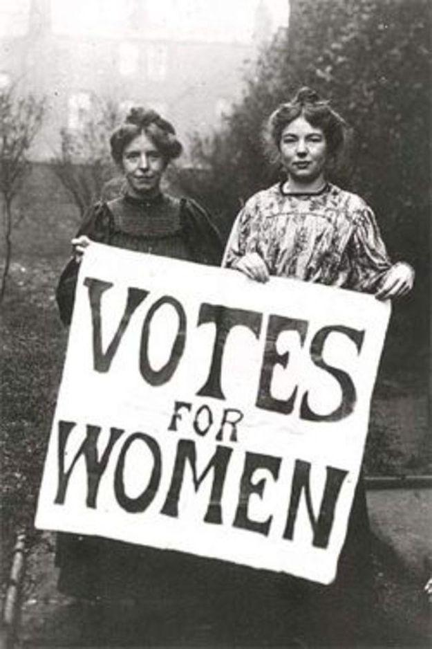 gerakan wanita di australia