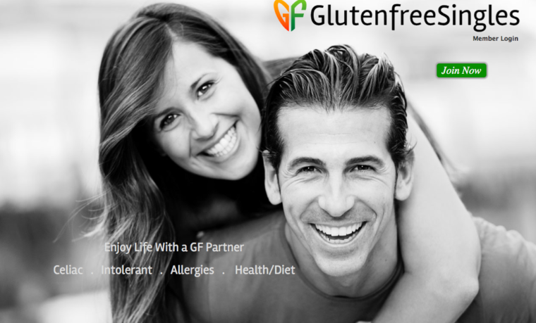 gluten free singles
