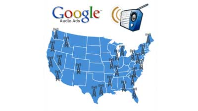 google audio ads