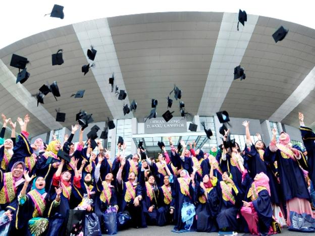 graduasi 631