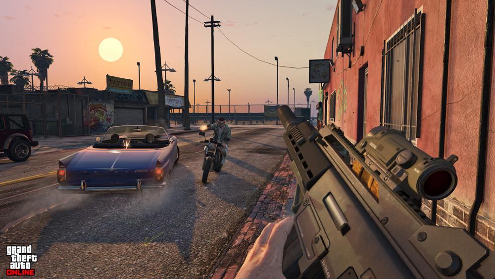 grand theft auto v permainan video paling laris di dunia 2