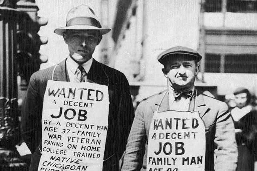 great depression kemelesetan ekonomi dunia paling buruk dalam sejarah 01