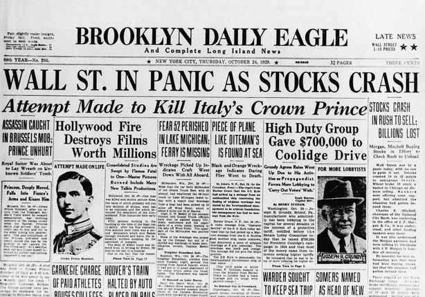 great depression kemelesetan ekonomi dunia paling buruk dalam sejarah 3