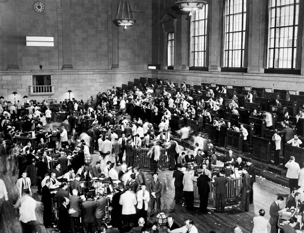 great depression kemelesetan ekonomi dunia paling buruk dalam sejarah 5