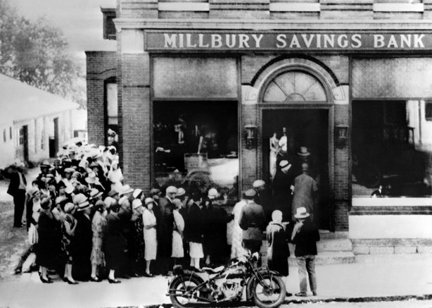 great depression kemelesetan ekonomi dunia paling buruk dalam sejarah 7