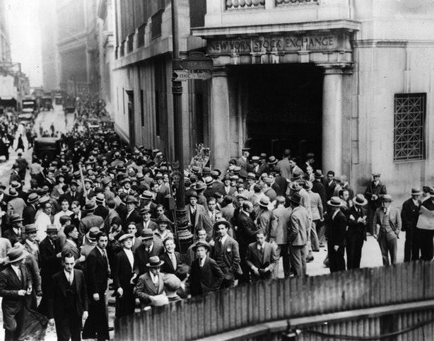 great depression kemelesetan ekonomi dunia paling buruk dalam sejarah 8
