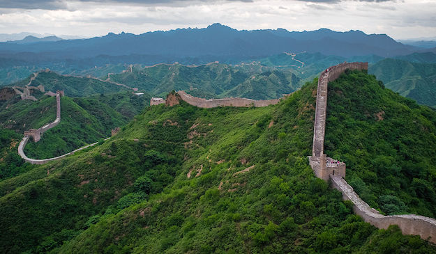 great wall of china 43