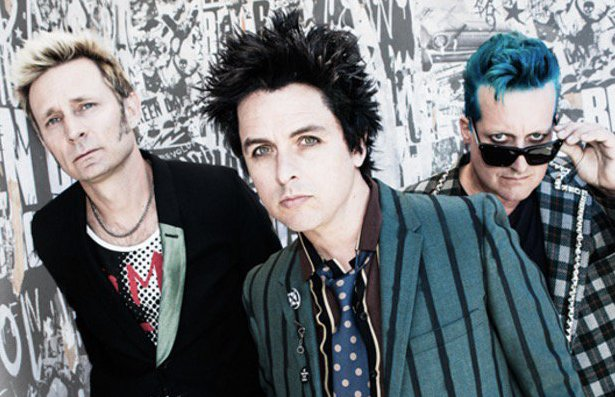 green day band nostalgia