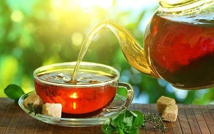 green tea alamy large
