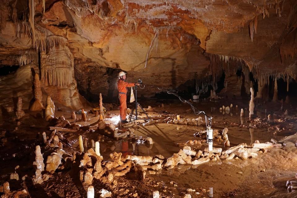 gua di perancis