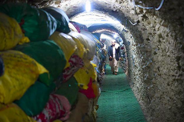gua tempat pelupusan al quran