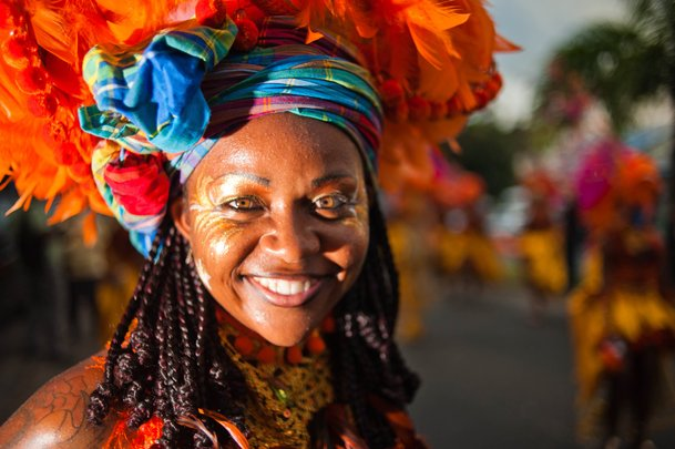 guadeloupe negara dengan populasi wanita melebihi lelaki tertinggi di dunia