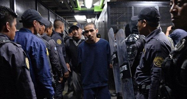 guatemala 8 negara yang mempunyai kadar pembunuhan paling tinggi di dunia