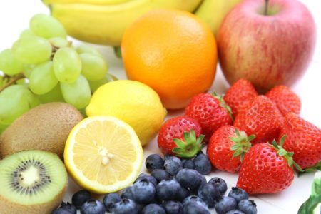 gula didalam buah buahan lebih baik dari gula biasa