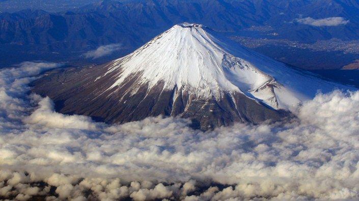 gunung fuji 8 lokasi wajib dilawati di jepun