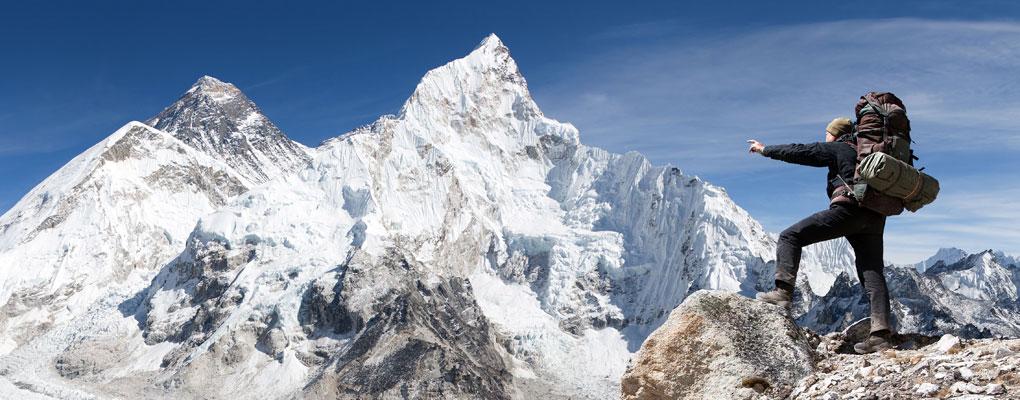 gunung paling berbahaya di dunia