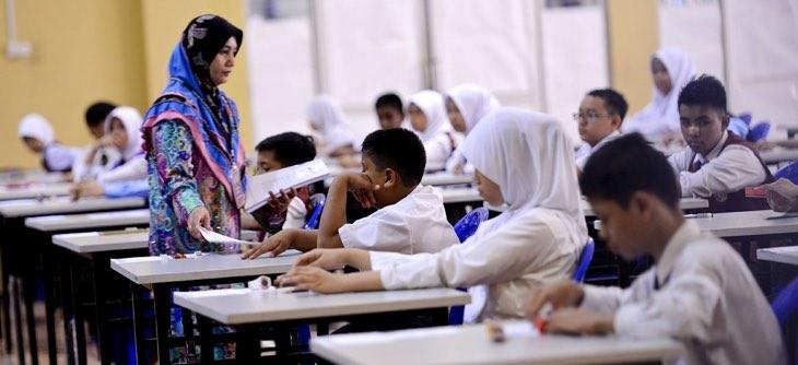 guru perlu menjada 40 orang murid pada satu satu masa 769