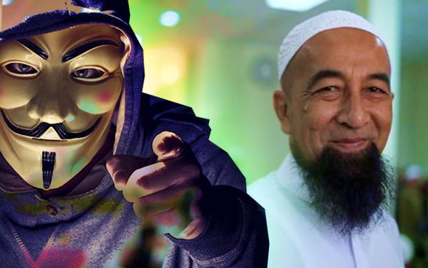 hacker penggodam muslim hack godam web lucah