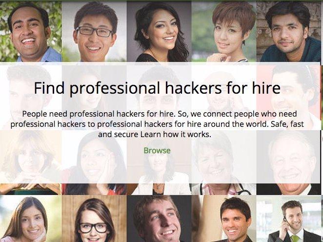 hackerslist godam website