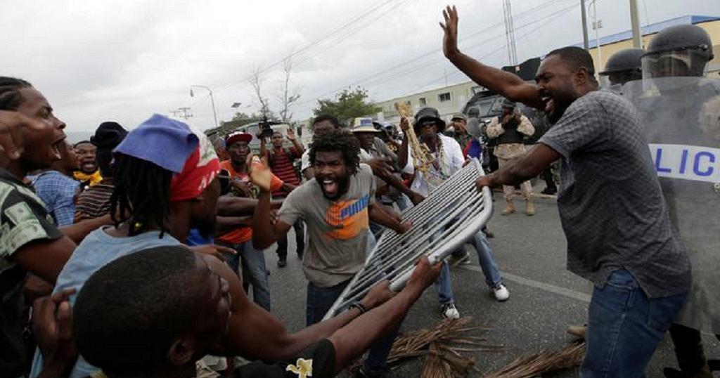 haiti tempat paling tak patut dikunjungi destinasi pelancong terburuk