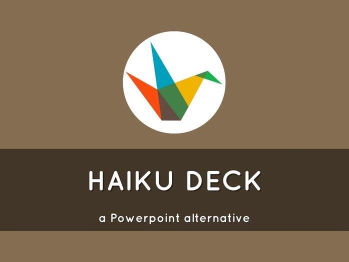 haku deck logo