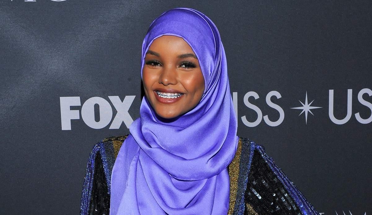 halima aden supermodel muslimah pertama dunia 5