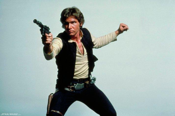 Kisah Aktor Harrison Ford : Daripada Tukang Kayu Kepada Juruterbang Millenium Falcon