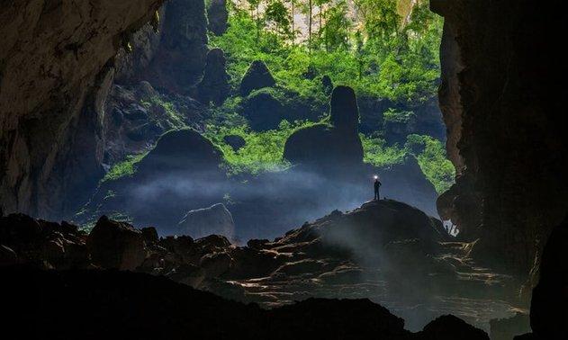 hang son doong gua terbesar dunia