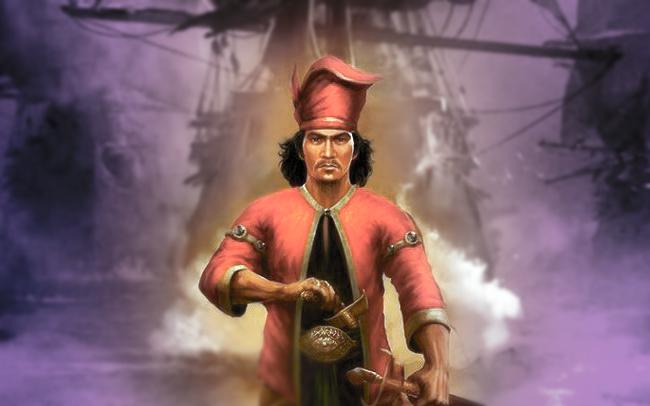 Image result for gambar pahlawan melayu lama