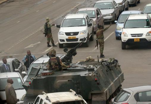 harare zimbabwe tempat paling tak patut dikunjungi destinasi pelancong terburuk