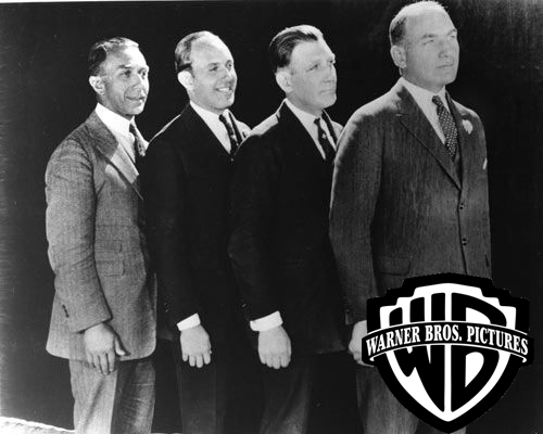 harry albert sam dan jack warner warner bros