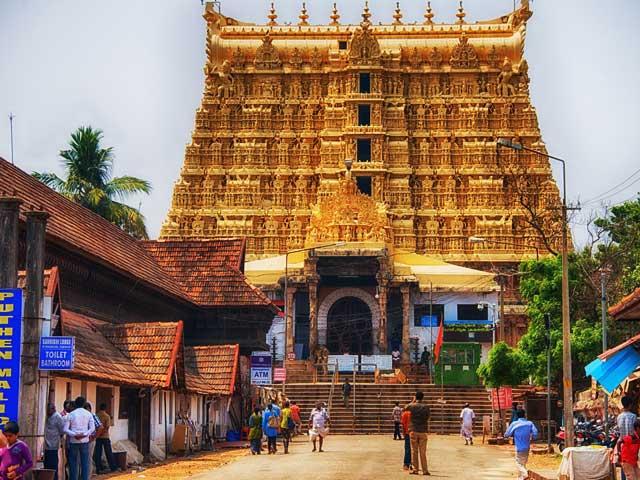 harta kuil india di trivandrum 8 penemuan barangan purba yang paling bernilai di dunia