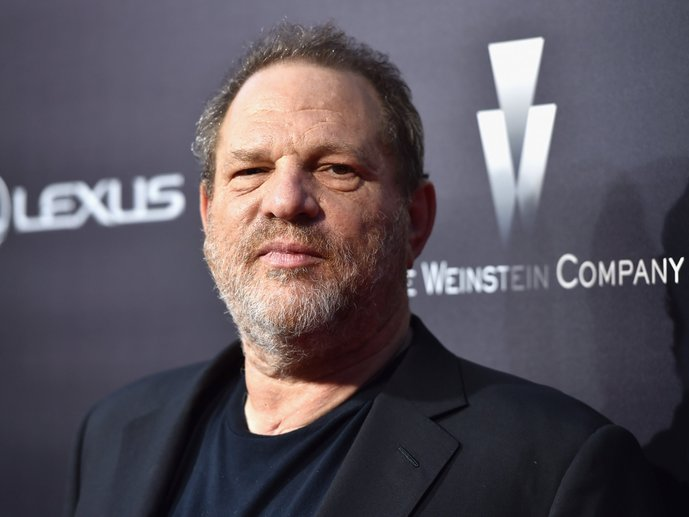 harvey weinstein 2 seksual serangan