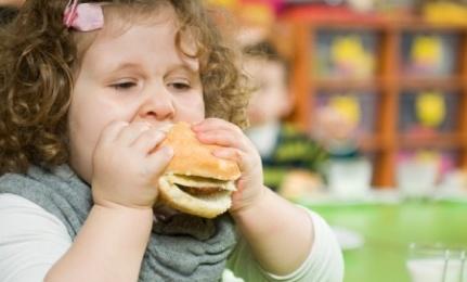 hentikan makanan segera dan junk food