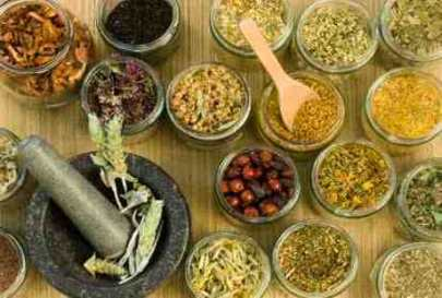 herba jamu