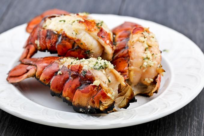 hidangan udang karang 2