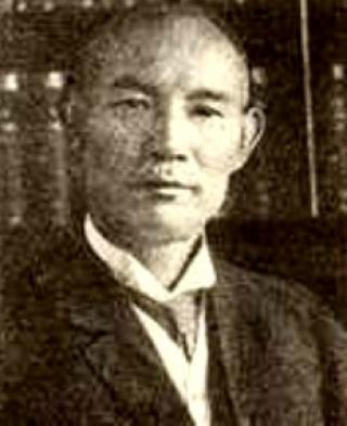 hidesabur ueno