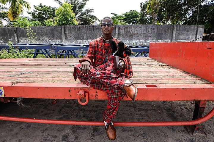 hipster afrika 100