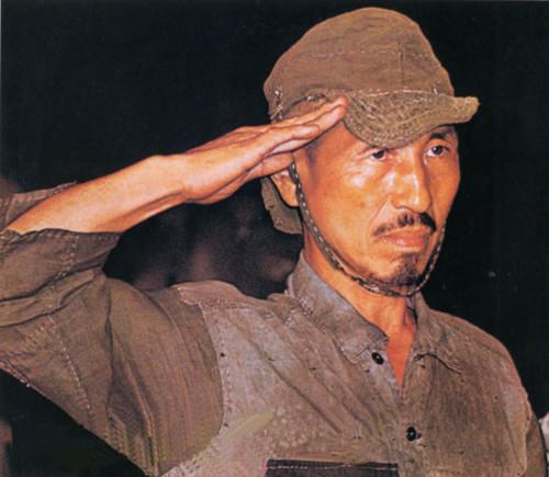 hiroo onoda askar jepun yang tak menyerah kalah walaupun perang dunia kedua telah tamat 4