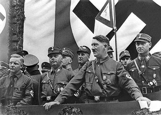 hitler benci dipanggil nazi 7 perkara yang anda tak tahu mengenai nazi jerman 2