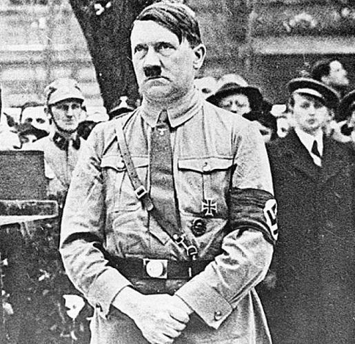 hitler benci dipanggil nazi 7 perkara yang anda tak tahu mengenai nazi jerman