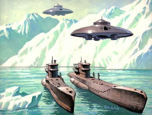 hitler melarikan diri ke antartika 6 teori tentang kematian adolf hitler yang sangat pelik dan menarik