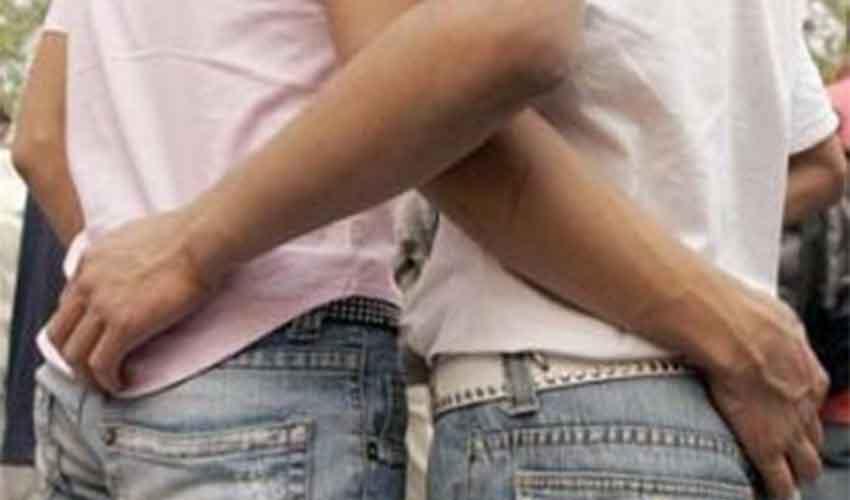 homoseks perbuatan keji luar tabii