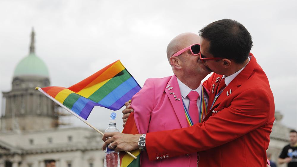 homoseksual amerika syarikat undang undang negara moden yang dahsyat